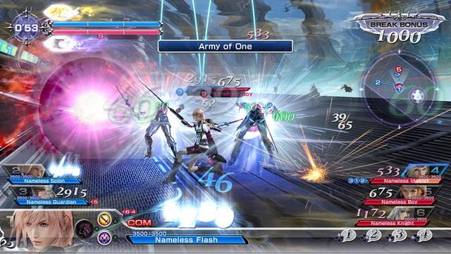 Link tải Dissidia Final Fantasy, game nhập vai miễn phí đỉnh trên Steam - Ảnh 8.