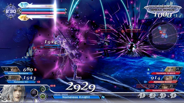 Link tải Dissidia Final Fantasy, game nhập vai miễn phí đỉnh trên Steam - Ảnh 9.