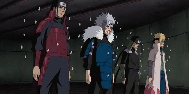 5 cái tên sử dụng các loại cấm thuật mạnh mẽ nhất trong Naruto, chỉ trừ vị trí số 1 không thuộc làng Lá - Ảnh 8.