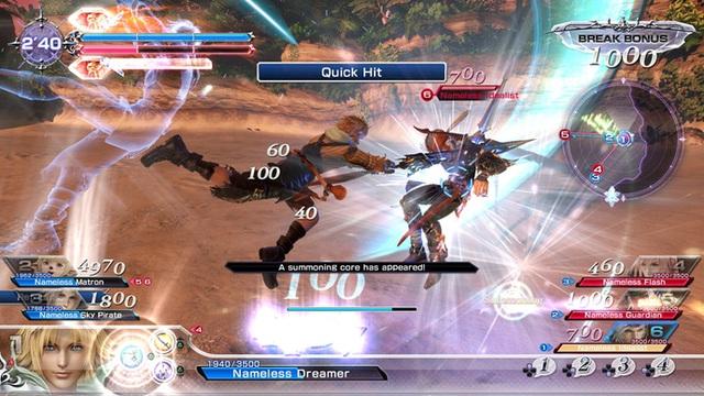 Link tải Dissidia Final Fantasy, game nhập vai miễn phí đỉnh trên Steam - Ảnh 10.
