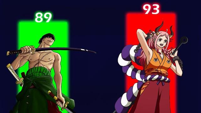 Spoiler One Piece Chap 989: Băng Mũ Rơm tập hợp, Luffy tuyên bố không thể thua ở Wano - Ảnh 5.