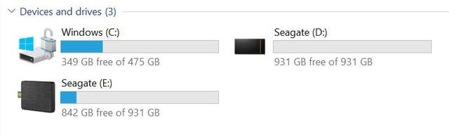 Đánh giá chi tiết Seagate Ultra Touch SSD: Ổ cứng gắn ngoài siêu nhanh tiện lợi, thiết kế vải dệt độc lạ đầu tiên và duy nhất trên thế giới - Ảnh 5.