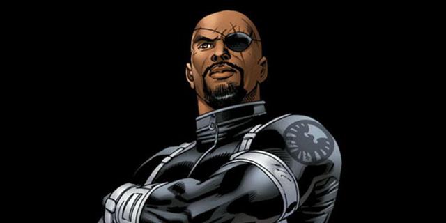 Top 5 lần truyện tranh Marvel lấy cảm hứng từ MCU, màu da của Nick Fury là 1 ví dụ - Ảnh 5.