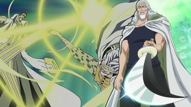 One Piece: Dù có trong tay thanh kiếm huyền thoại Enma thì Zoro cũng không thể đánh bại 5 kiếm sĩ siêu mạnh này - Ảnh 3.