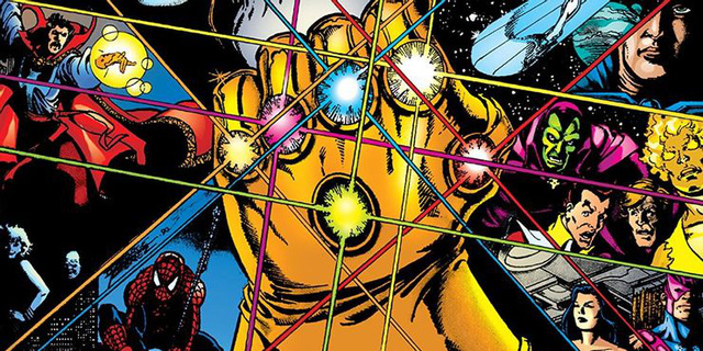 Top 5 lần truyện tranh Marvel lấy cảm hứng từ MCU, màu da của Nick Fury là 1 ví dụ - Ảnh 2.