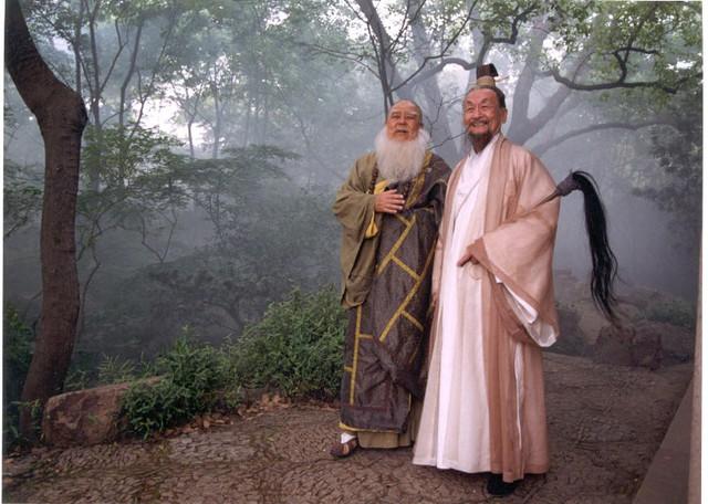 Đọc truyện Kim Dung đã lâu, bạn có biết tứ trụ cao thủ phái Thiếu Lâm là những ai không? - Ảnh 2.