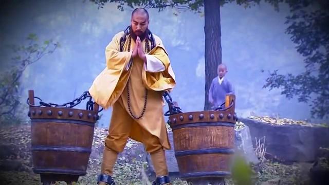Đọc truyện Kim Dung đã lâu, bạn có biết tứ trụ cao thủ phái Thiếu Lâm là những ai không? - Ảnh 4.