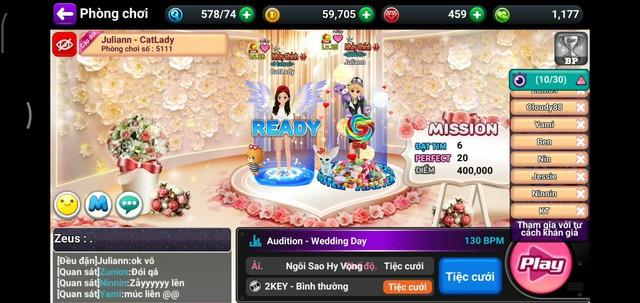 Audition X – Siêu phẩm game âm nhạc chính chủ sẽ ra mắt vào ngày đầu tiên của tháng 10! - Ảnh 2.