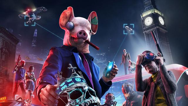 Điểm mặt 4 game bom tấn sắp ra mắt trong tháng 10 - Ảnh 4.