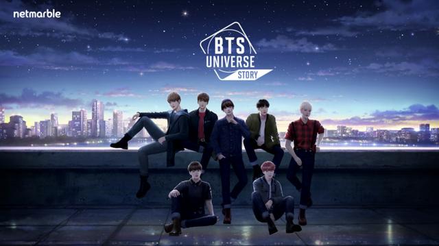 Sau Blackpink, nhóm nhạc nổi tiếng Hàn Quốc trở thành nhân vật chính trong game, nhìn hình biết ngay là ai - Ảnh 2.