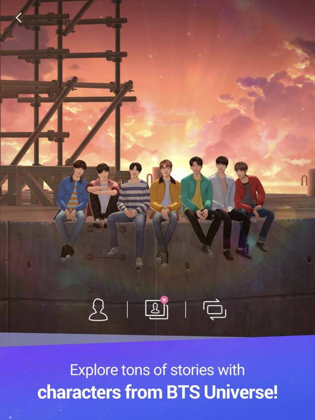 Sau Blackpink, nhóm nhạc nổi tiếng Hàn Quốc trở thành nhân vật chính trong game, nhìn hình biết ngay là ai - Ảnh 4.