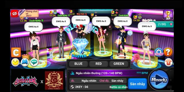 Audition X – Siêu phẩm game âm nhạc chính chủ sẽ ra mắt vào ngày đầu tiên của tháng 10! - Ảnh 3.