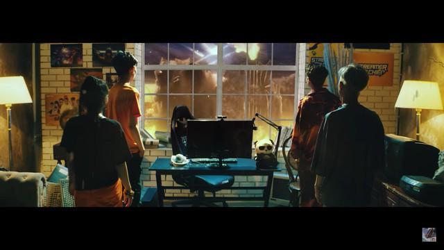 Hot: Ấp ủ gần một năm trời, AS Mobile cùng dàn Hot Streamer trở lại với MV Rap phiên bản mới - Ảnh 3.
