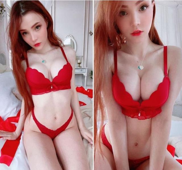 Sang Hàn Quốc phẫu thuật vòng một lên AAA, cô gái xinh đẹp người Nga thừa nhận bản thân được cứu rỗi, đổi đời sau đó - Ảnh 6.