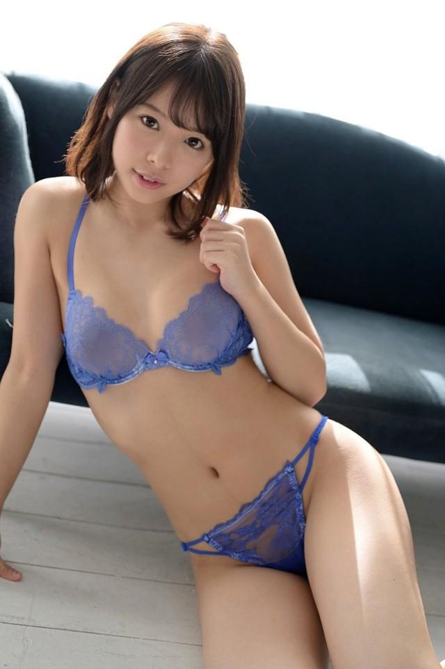 Loạt ảnh nhan sắc Nana Yagi, mỹ nữ 18+ xinh đẹp sinh năm 2000 của người Nhật Bản - Ảnh 6.