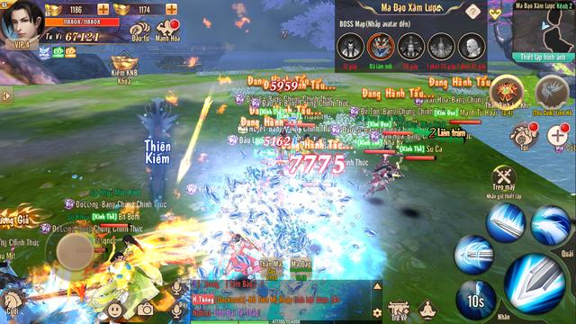 [Nóng] Bom tấn MMORPG được mong chờ nhất tháng 9, Tân Trường Sinh Quyết chính thức ra mắt - Ảnh 8.