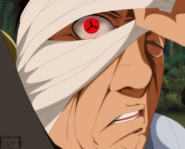 Kẻ bị ghét nhất Naruto trông thật kinh dị qua nét vẽ của các nghệ sĩ, trông chả khác gì quái vật - Ảnh 7.