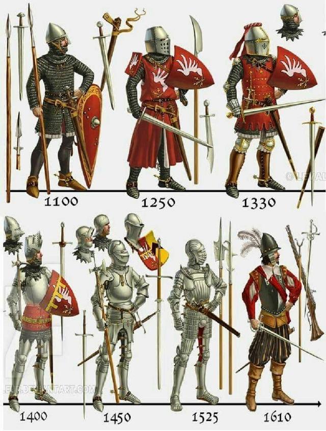 Búa chiến (Warhammer) – Từ đồ gia dụng thành vũ khí nguy hiểm bậc nhất thời Trung Cổ - Ảnh 3.