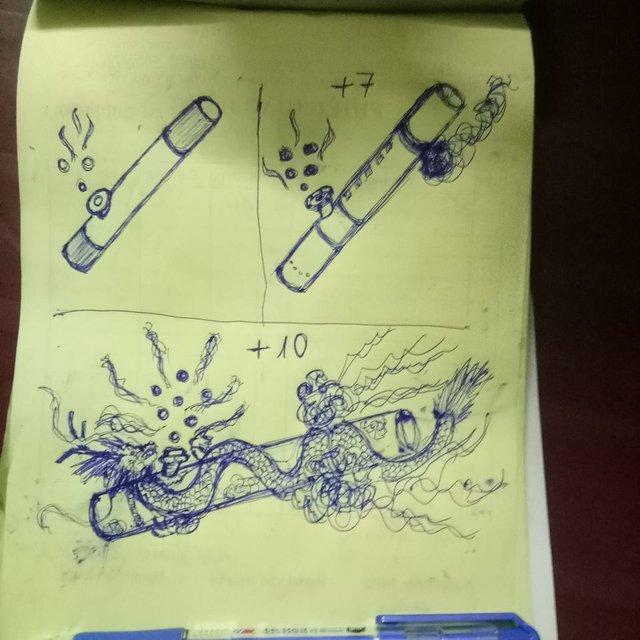 Sang chấn tâm lý với tài vẽ vời của game thủ Thục Sơn, chớm nhìn cũng khiến các Designer xứ Trung chết lặng - Ảnh 13.