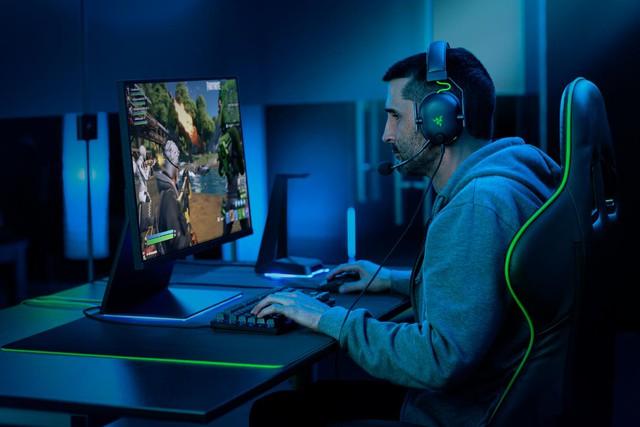 RAZER giới thiệu BLACKSHARK V2 - Tai nghe gaming siêu bom tấn mới - Ảnh 3.