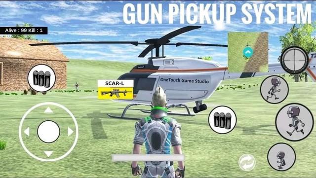 """PUBG Mobile bị cấm, game thủ Ấn Độ đã tìm được chân ái mới, người Việt thì nhận xét """"nhái Lửa Chùa"""" rồi - Ảnh 4."""