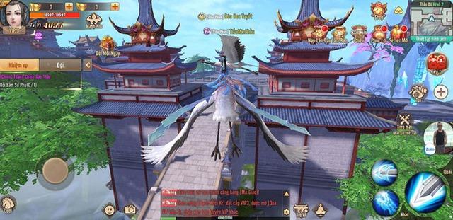 Cảnh săn Boss kinh hoàng tối qua của Tân Trường Sinh Quyết, chặn cổng đồ sát y như Võ Lâm 15 năm trước - Ảnh 24.