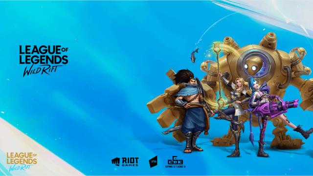 Riot có cập nhật mới cho Liên Minh: Tốc Chiến, báo hiệu ngày phát hành sắp tới rất gần - Ảnh 2.