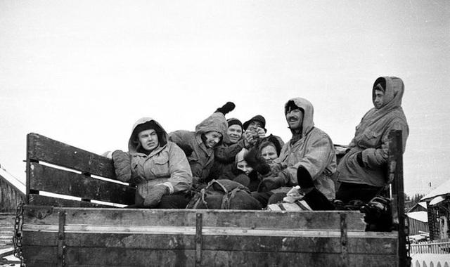 Sự kiện đèo Dyatlov: Tai nạn leo núi kỳ lạ nhất trong lịch sử nhân loại (Phần 1) - Ảnh 3.