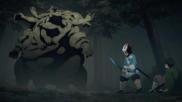 Kimetsu no Yaiba: Sau trận chiến cuối với Muzan, định mệnh nào chờ đợi vị kiếm sĩ già từng là sư phụ của Tanjiro? - Ảnh 3.