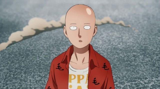 Ngày càng có nhiều người nhận ra sức mạnh vô địch của Saitama trong Webcomic One Punch Man - Ảnh 3.