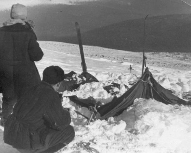 Sự kiện đèo Dyatlov: Tai nạn leo núi kỳ lạ nhất trong lịch sử nhân loại (Phần 1) - Ảnh 9.