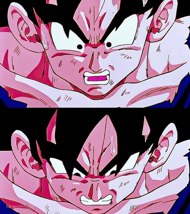 Nhìn lại khoảnh khắc Goku lần đầu tiên biến hình thành Super Saiyan mà ứa nước mắt, kí ức tuổi thơ cứ lần lượt ùa về - Ảnh 1.