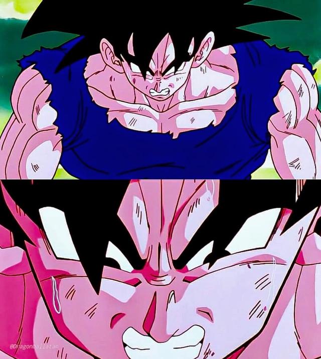 Nhìn lại khoảnh khắc Goku lần đầu tiên biến hình thành Super Saiyan mà ứa nước mắt, kí ức tuổi thơ cứ lần lượt ùa về - Ảnh 2.