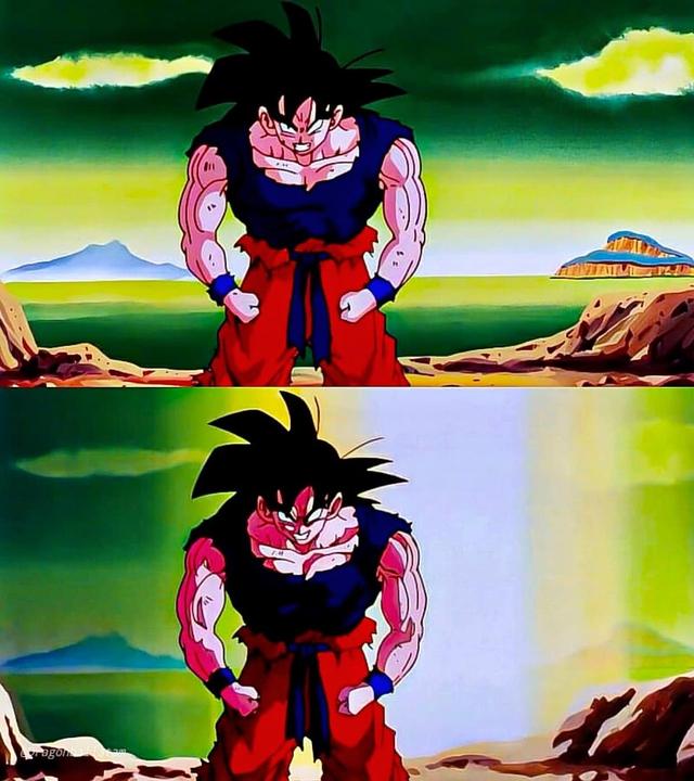 Nhìn lại khoảnh khắc Goku lần đầu tiên biến hình thành Super Saiyan mà ứa nước mắt, kí ức tuổi thơ cứ lần lượt ùa về - Ảnh 3.