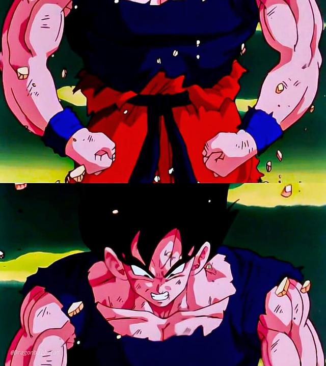 Nhìn lại khoảnh khắc Goku lần đầu tiên biến hình thành Super Saiyan mà ứa nước mắt, kí ức tuổi thơ cứ lần lượt ùa về - Ảnh 4.