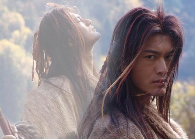 Top 4 tuyệt đại cao thủ có kỹ năng thực chiến thuộc dạng imba trong phim chưởng Kim Dung - Ảnh 3.