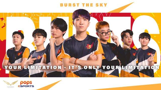 LMHT: Đổi vận, Percent Esports chính thức thay tên thành BTS - Ảnh 3.