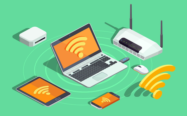 3 simple ways to speed up Wi-Fi at home - Photo 4.