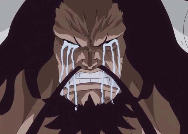 One Piece: Liệu sức mạnh của Kaido có bị Morgans thêu dệt giống như cách hắn ca tụng Luffy là Ngũ Hoàng? - Ảnh 3.