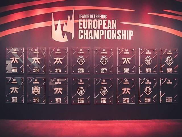 Đấm Fnatic không trượt phát nào, G2 Esports vượt mặt kình địch trở thành đội tuyển vĩ đại nhất châu Âu - Ảnh 2.