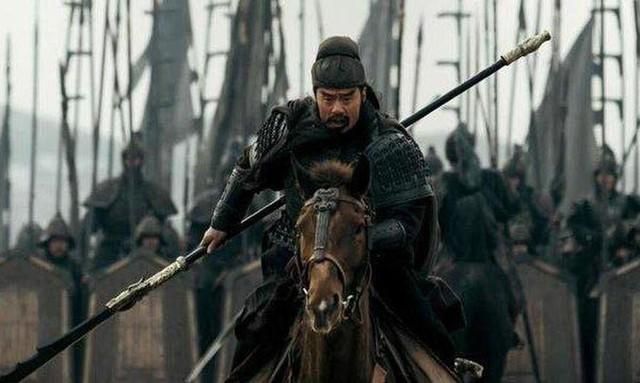 Sốc nặng trước sự thật về Quan Vũ: Cả đời chỉ chém hạ duy nhất... 2 tướng địch - Ảnh 1.