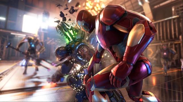 Tổng hợp đánh giá Marvels Avengers, không hay như kỳ vọng nhưng rất đáng để chơi - Ảnh 2.