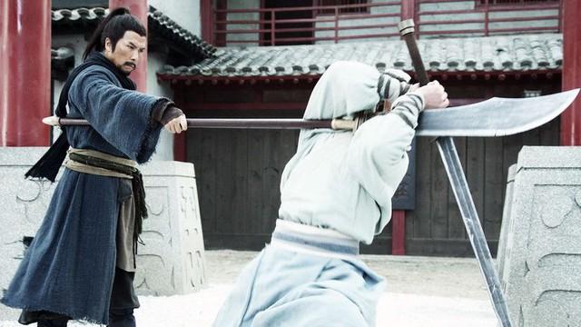Sốc nặng trước sự thật về Quan Vũ: Cả đời chỉ chém hạ duy nhất... 2 tướng địch - Ảnh 3.
