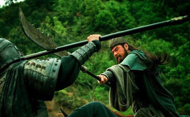 Sốc nặng trước sự thật về Quan Vũ: Cả đời chỉ chém hạ duy nhất... 2 tướng địch - Ảnh 8.