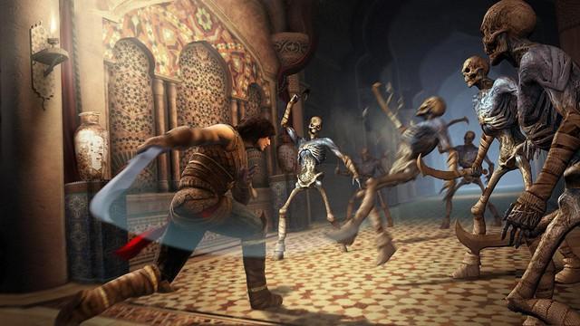 Trong tuần này, huyền thoại Hoàng Tử Ba Tư sẽ trở lại - Ảnh 1.