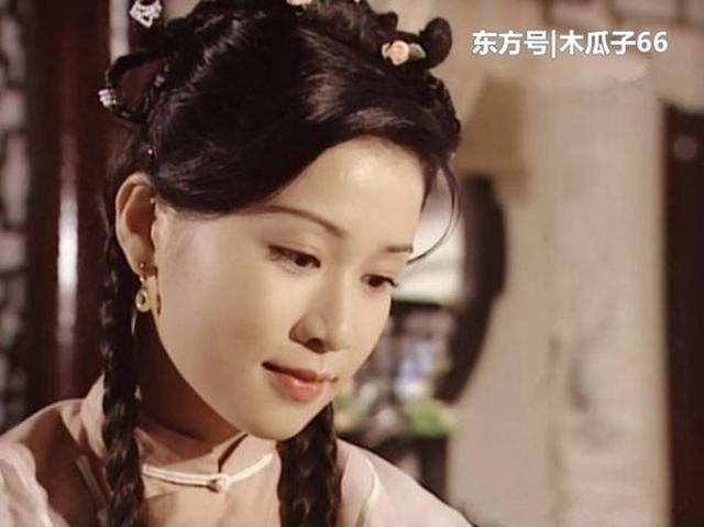 Chẳng cần biết đi đường quyền, 4 cực phẩm mỹ nhân trong phim chưởng Kim Dung vẫn khiến anh hùng hảo hán đổ liêu xiêu - Ảnh 2.