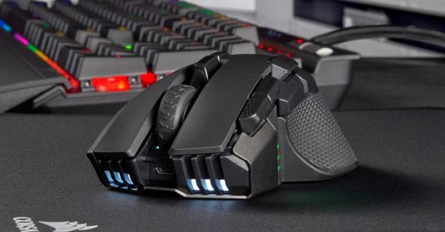 Chia sẻ bí quyết thử chuột gaming chỉ trong 1 phút - Ảnh 4.