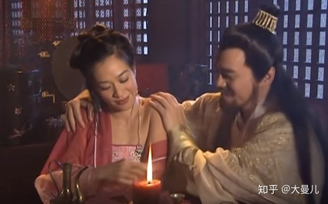 Chẳng cần biết đi đường quyền, 4 cực phẩm mỹ nhân trong phim chưởng Kim Dung vẫn khiến anh hùng hảo hán đổ liêu xiêu - Ảnh 6.