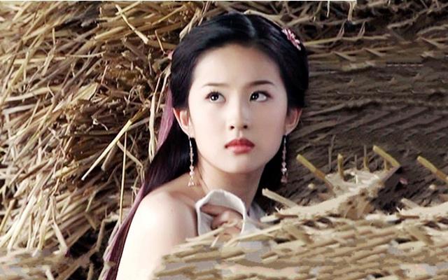 Chẳng cần biết đi đường quyền, 4 cực phẩm mỹ nhân trong phim chưởng Kim Dung vẫn khiến anh hùng hảo hán đổ liêu xiêu - Ảnh 10.