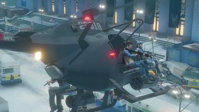 Tom Clancys Elite Squad - Game nhập vai hành động 5v5 ấn tượng - Ảnh 2.